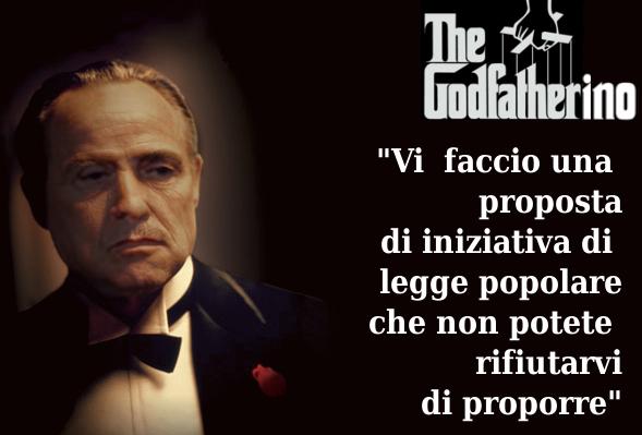 papi, papino, padrino, godfather, godfatherino...