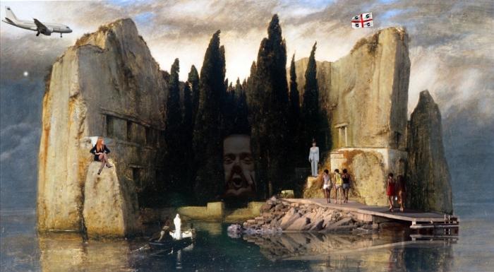 L' isola delle ignote